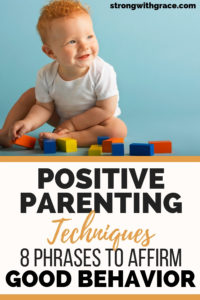 positive parenting techniques 2
