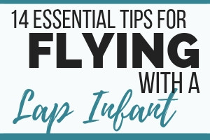 14 Essential tips lap infant