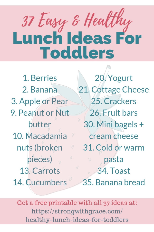 Infographic-Healthy-Lunch-Ideas-For-Toddlers