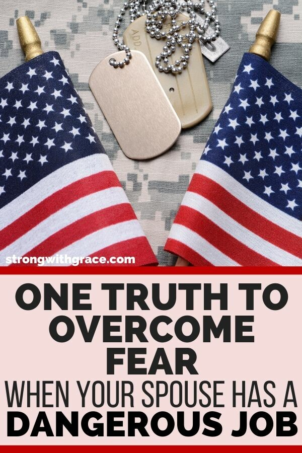 Conquer fear | Truth to overcome fear