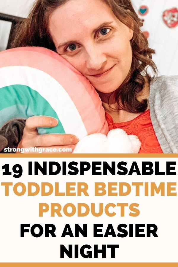 19 Indispensable Toddler Bedtime Products For An Easier Night