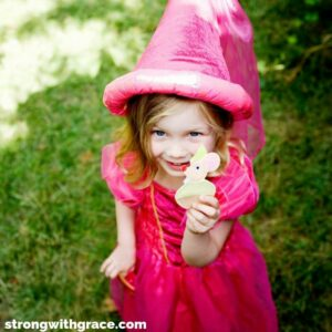 6 Tips For Enjoyable Trick Or Treating With Toddlers