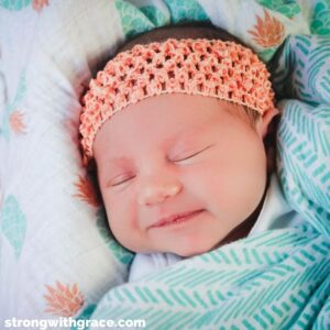 How To sleep When You have a newborn