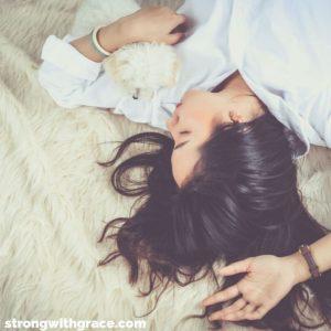How To Get A Good Nights Sleep With A Newborn Baby | Baby Sleep Tips