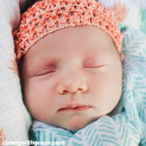 newborn sleep schedule tips