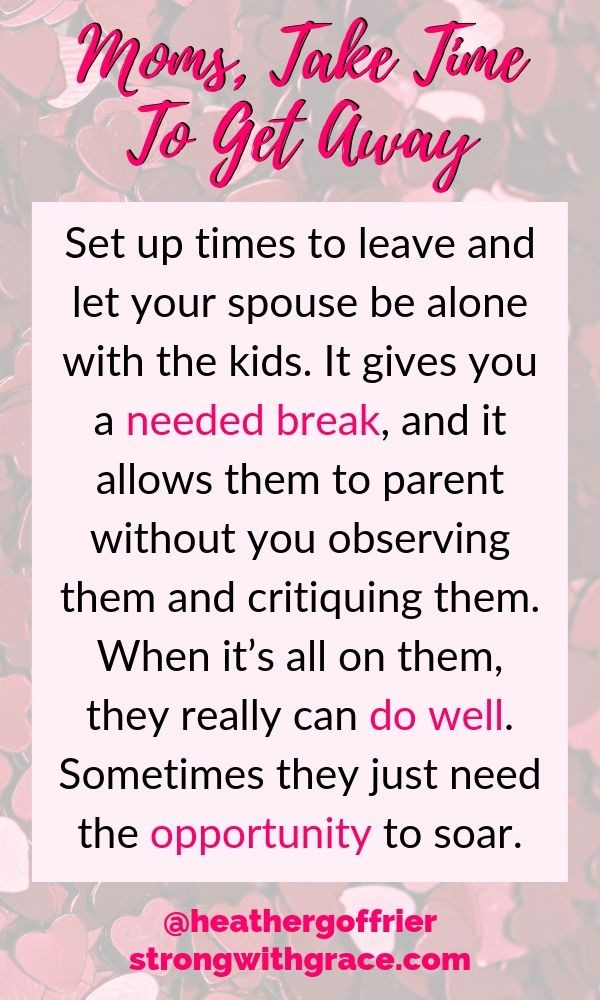 The Best Advice On Marriage With Toddlers