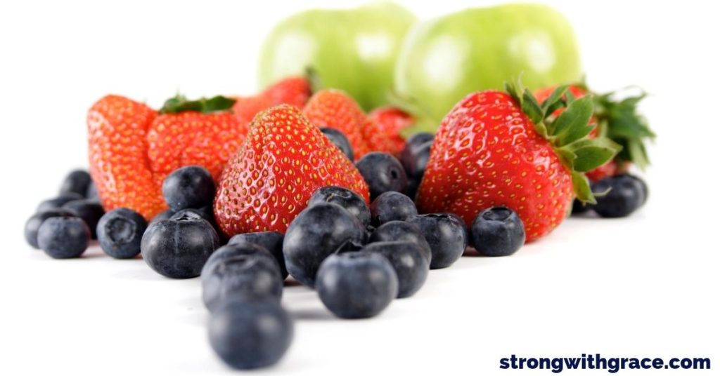 Fruit is a good option to include in your meal planning. Most kids will at least eat that.
