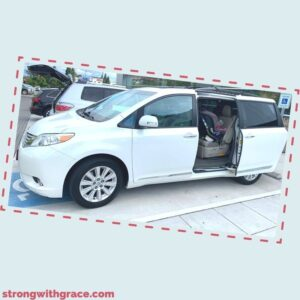Getting a Minivan