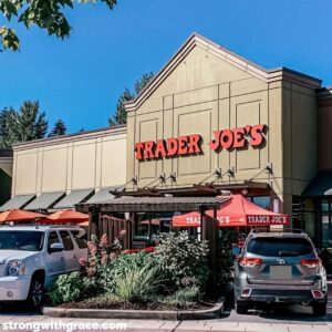 trader joe's frozen meals